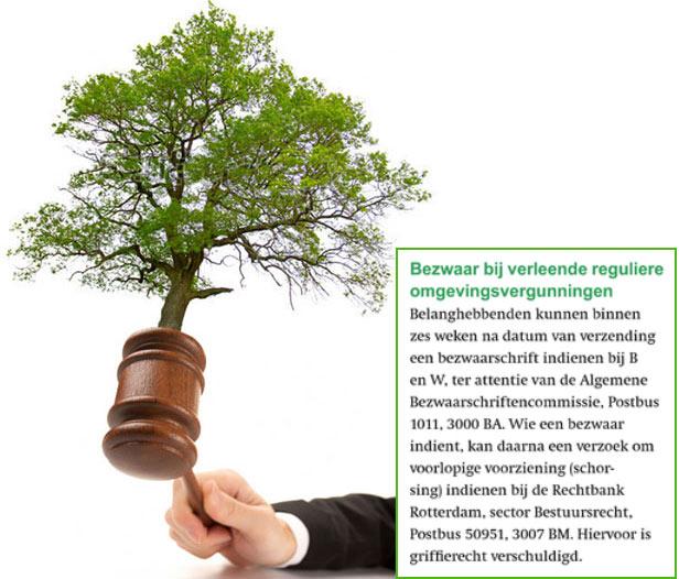 contact rechtbank rotterdam