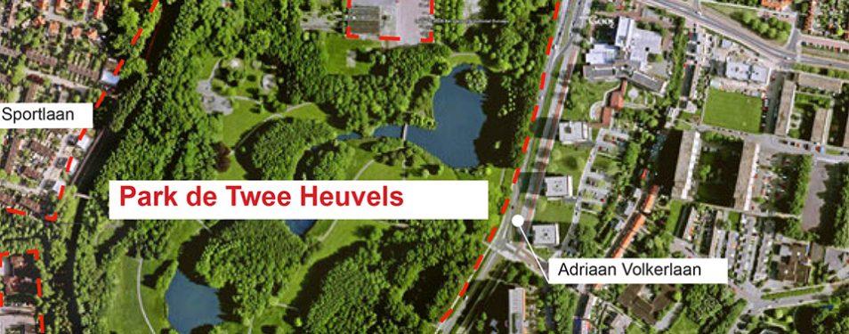 Woningbouw in Park de Twee Heuvels?...