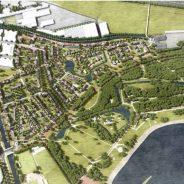 Rotterdam gaat natuurinclusief bouwen